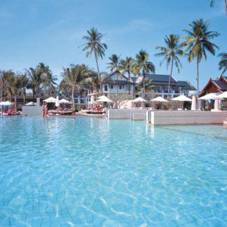 APSARA Beachfront Resort and Villa Hotel