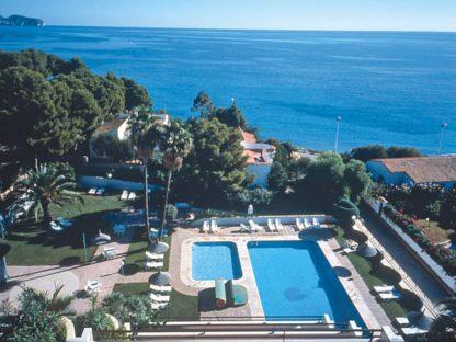 AR Galetamar Hotel