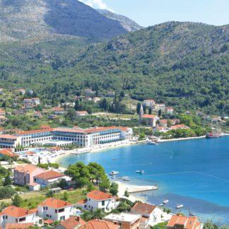Admiral Grand Hotel Hotel