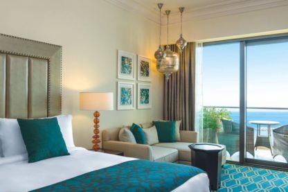 Ajman Saray - The Luxury Collection in Dubai/Abu Dhabi