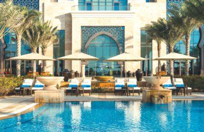 Ajman Saray - The Luxury Collection in Verenigde Arabische Emiraten