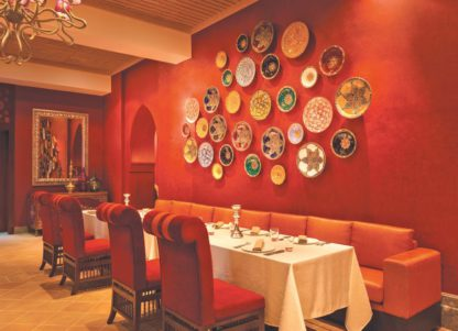 Ajman Saray - The Luxury Collection - TUI Last Minutes