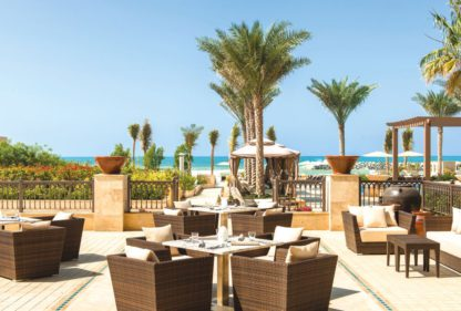 Ajman Saray - The Luxury Collection in