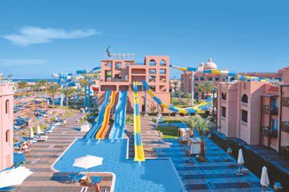 Albatros Aqua Park Hotel