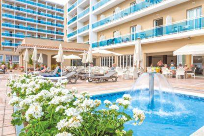 Alegria Maripins Hotel
