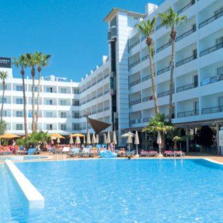 Alegria Pineda Splash Hotel