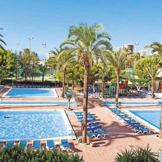 Alegria Portomagno Hotel
