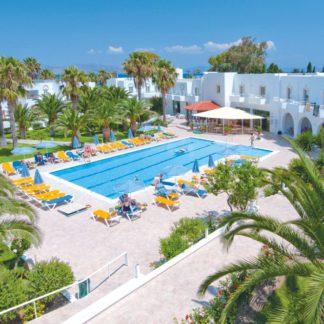 Alexandra Beach - appartementen Hotel