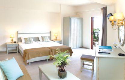 Almyrida Resort in Kreta-Chania