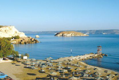 Almyrida Resort in Griekenland