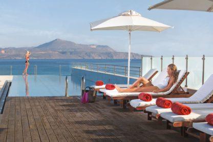 Almyrida Resort - TUI Last Minutes