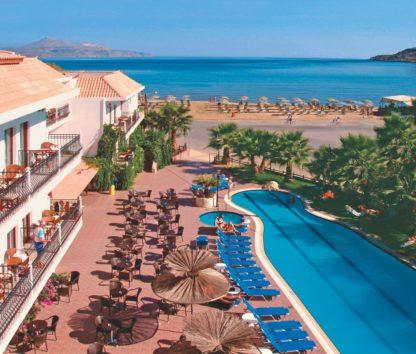 Almyrida Resort in