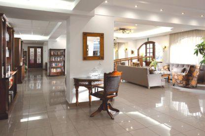 Almyrida Resort Prijs
