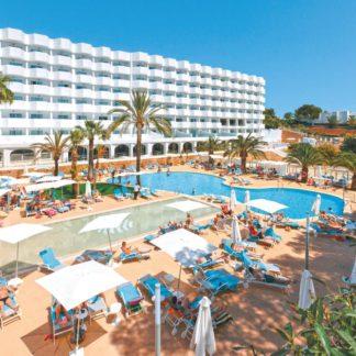 Aluasoul Mallorca Resort Hotel