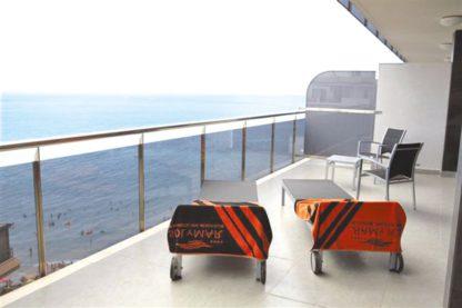 Apartamentos del Mar in Spanje
