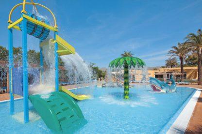 Aparthotel Club del Sol Resort & SPA in Spanje