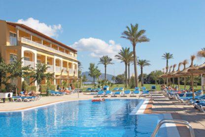 Aparthotel Club del Sol Resort & SPA Hotel
