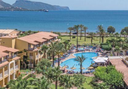 Aparthotel Club del Sol Resort & SPA Prijs