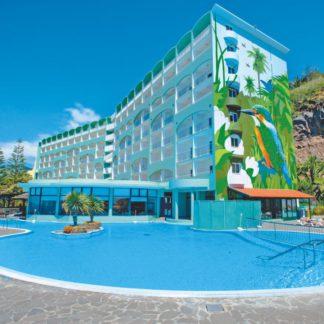 Aparthotel Pestana Bay Hotel