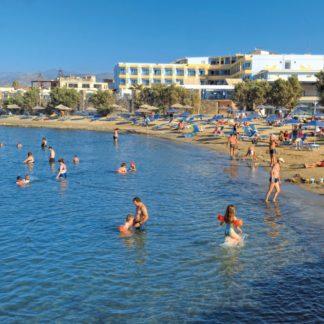 Aphrodite Beach Hotel Hotel