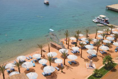 Aqua Blu Resort - TUI Last Minutes