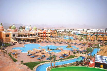 Aqua Blu Resort Hotel