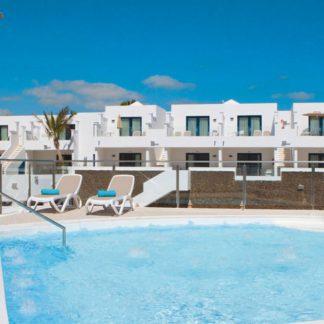 Aqua Suites Lanzarote Hotel