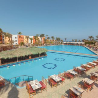 Arabia Azur Resort Hotel