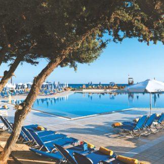 Arina Beach Hotel