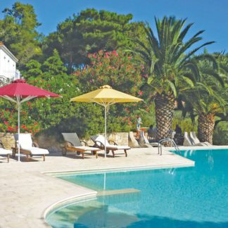 Armonia Bay Hotel Hotel