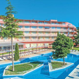 Aronia Beach Hotel