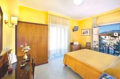 Ascot in Sorrento - Baai van Napels