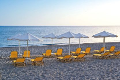 Asterion Luxury Beach Hotel & Suites in Griekenland
