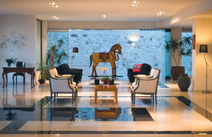 Asterion Luxury Beach Hotel & Suites in