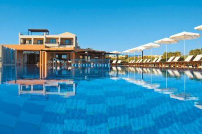 Asterion Luxury Beach Hotel & Suites Hotel