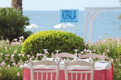 Asterion Luxury Beach Hotel & Suites Prijs