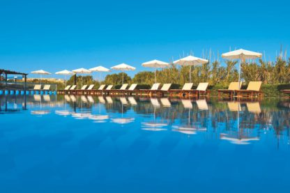 Asterion Luxury Beach Hotel & Suites Vliegvakantie Boeken