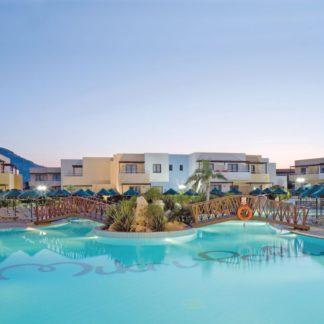 Atlantica Mikri Poli Rhodes Hotel