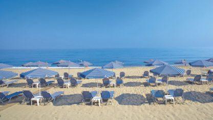 Atlantis Beach in Griekenland