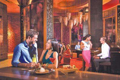 Atlantis The Palm Vliegvakantie Boeken