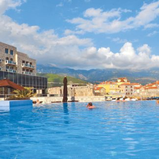 Avala Resort & Villas Hotel