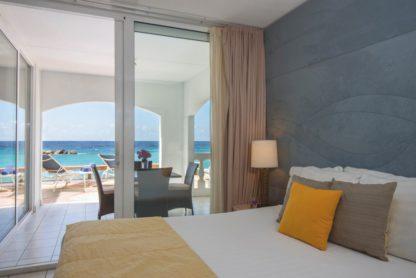 Avila Beach Hotel in Curaçao