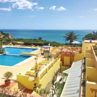 Baía Cristal Beach & Spa Resort Hotel
