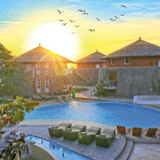 Balafon Beach Hotel Hotel