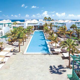 Barceló Teguise Beach Hotel