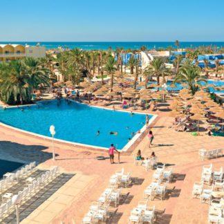 Baya Beach Aqua Park Resort & Thalasso Hotel