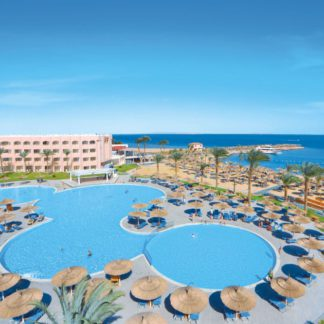 Beach Albatros Resort Hotel