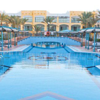 Bel Air Azur Resort Hotel