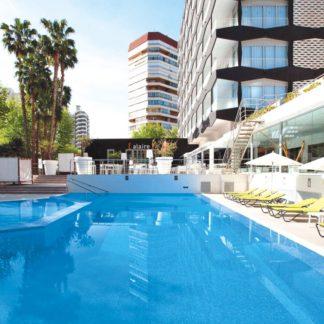 Belroy Torre (appartementen) Hotel