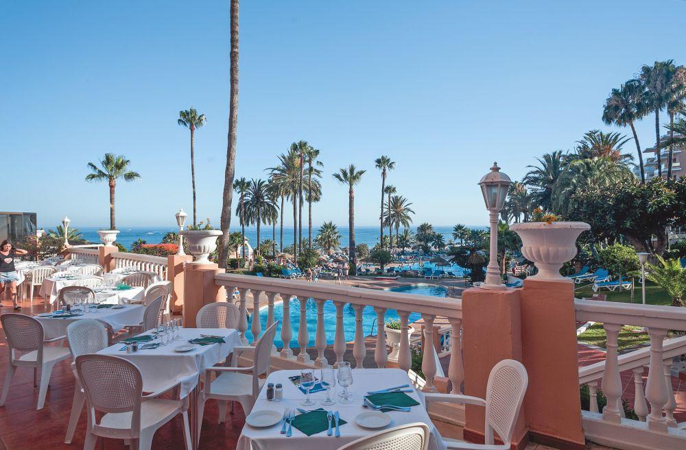 Best triton in costa del sol malaga spanje tui hotel 2018 for Hotel malaga premium
